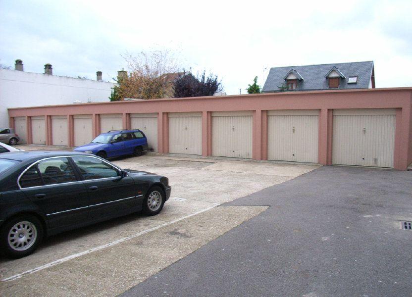 Stationnement à vendre 0m2 à Le Havre