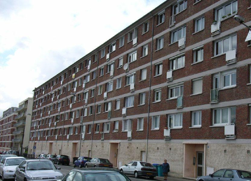 Appartement à louer 66.83m2 à Le Havre
