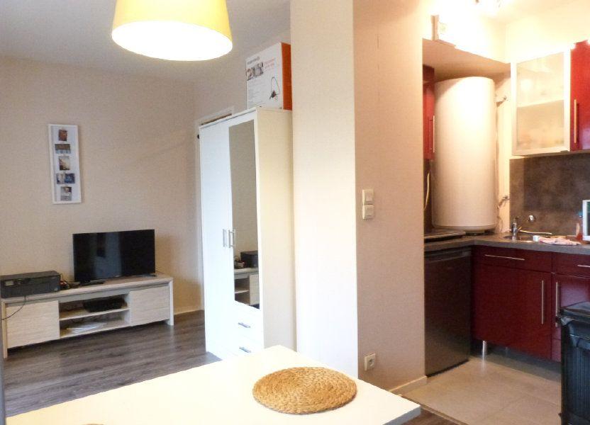 Appartement à vendre 25.19m2 à Le Havre