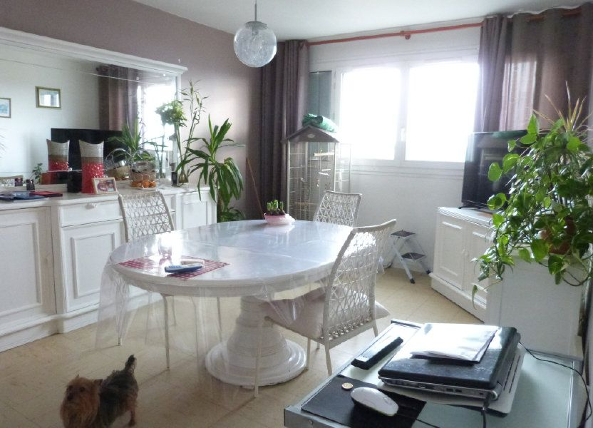 Appartement à vendre 80.03m2 à Le Havre