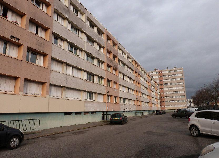 Appartement à vendre 66.23m2 à Le Havre