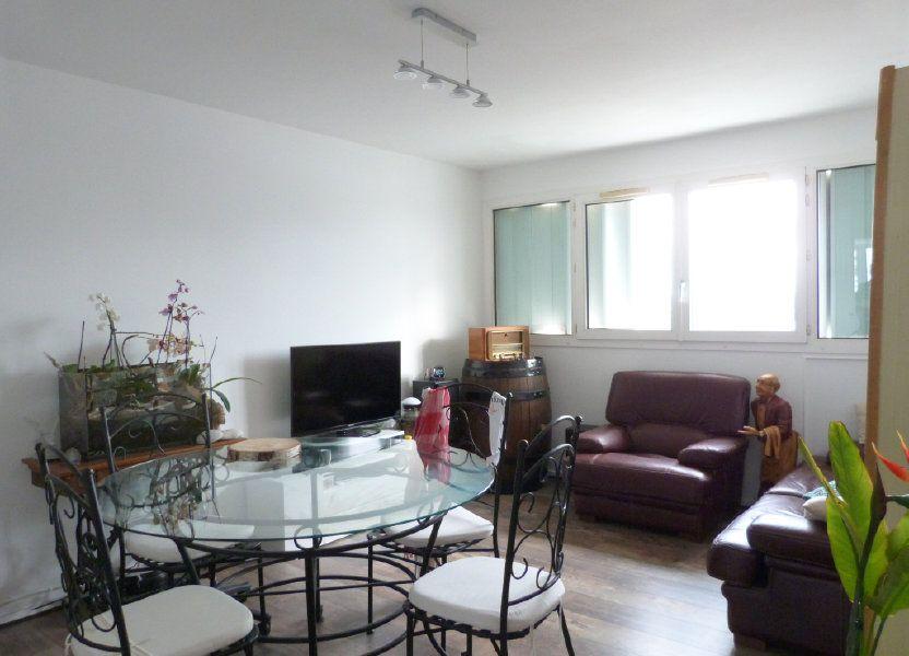 Appartement à vendre 66.67m2 à Le Havre