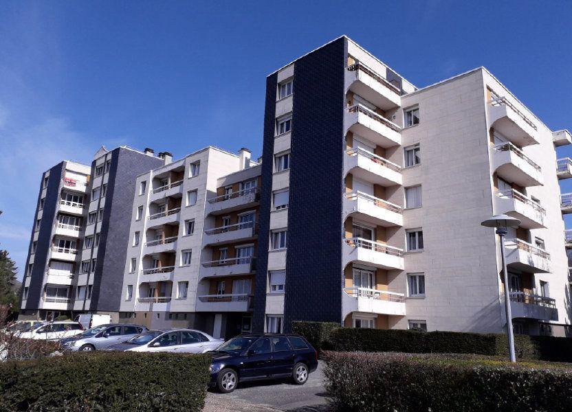 Appartement à vendre 33.14m2 à Pont-Audemer