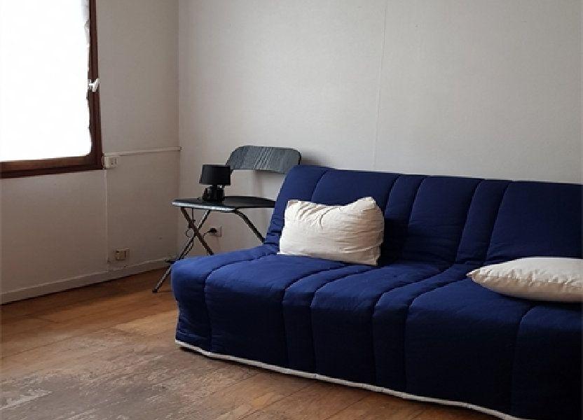 Appartement à louer 23.88m2 à Le Havre