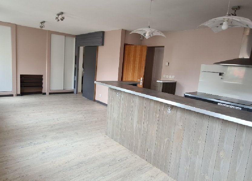 Appartement à vendre 43.26m2 à Montivilliers
