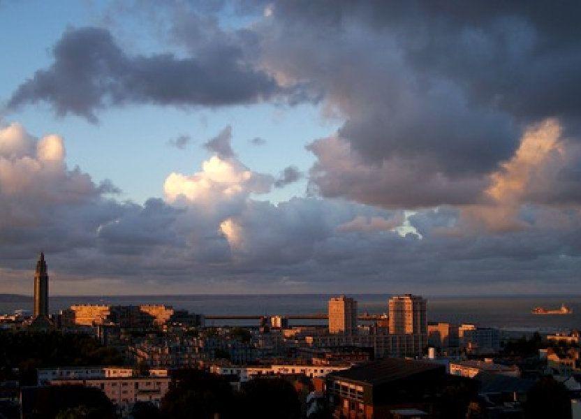 Appartement à louer 29.9m2 à Le Havre