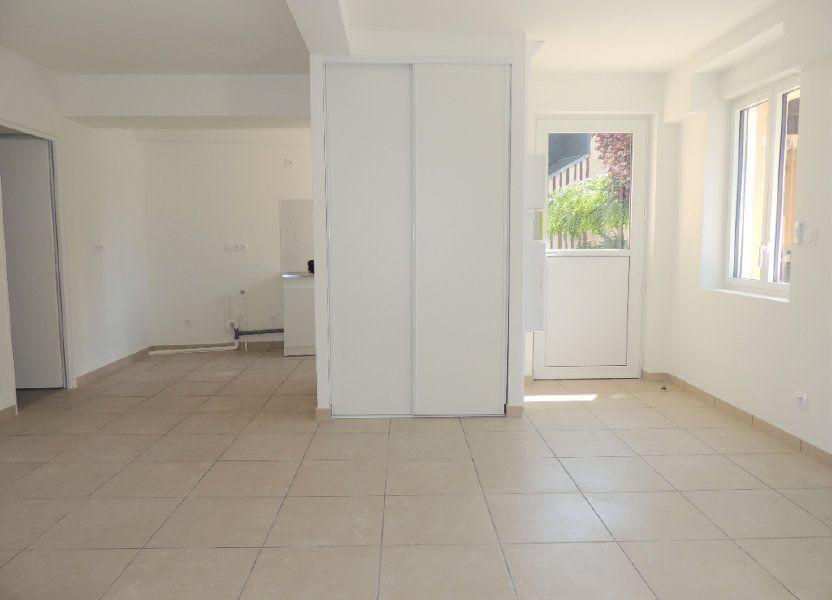Appartement à vendre 47.01m2 à Montivilliers