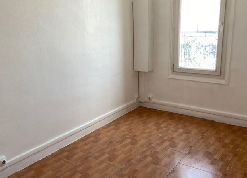 Appartement à louer 54.11m2 à Le Havre