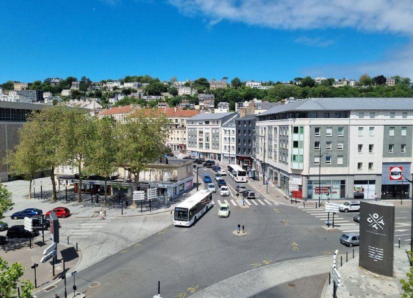 Appartement à louer 124.65m2 à Le Havre