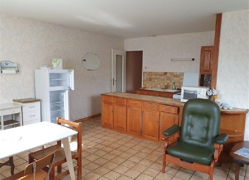 Appartement à louer 52.03m2 à Le Havre