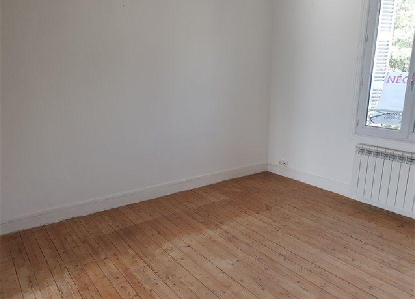 Appartement à louer 35.4m2 à Le Havre
