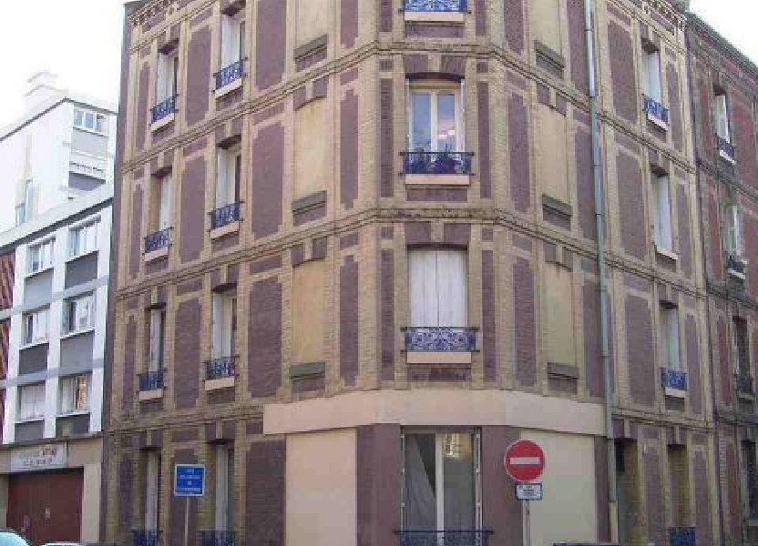 Appartement à louer 39.7m2 à Le Havre