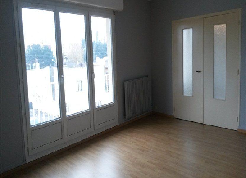 Appartement à louer 65.23m2 à Le Havre