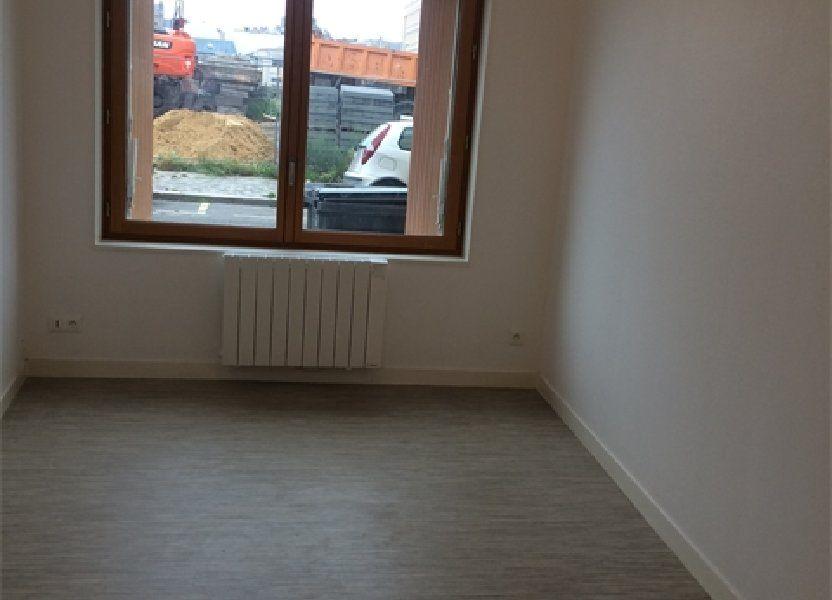 Appartement à louer 17.88m2 à Le Havre