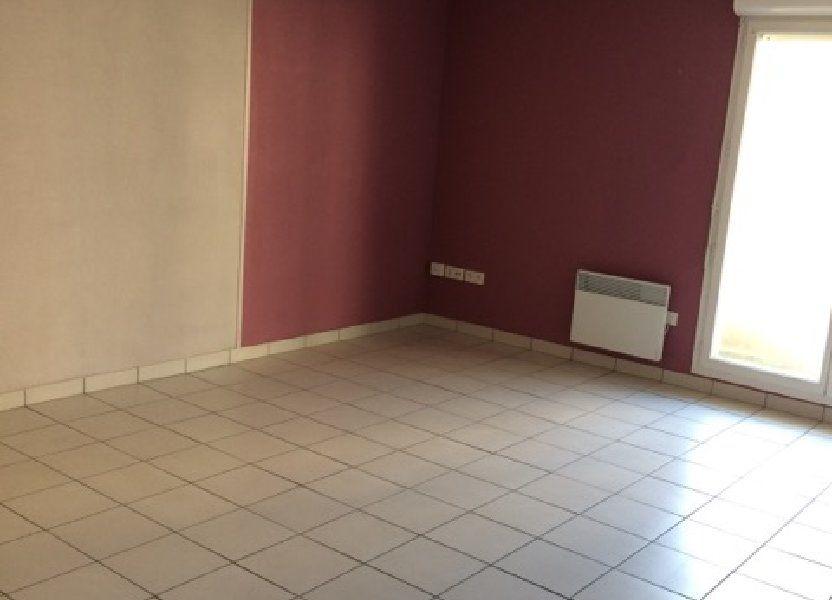 Appartement à louer 65.4m2 à Le Havre