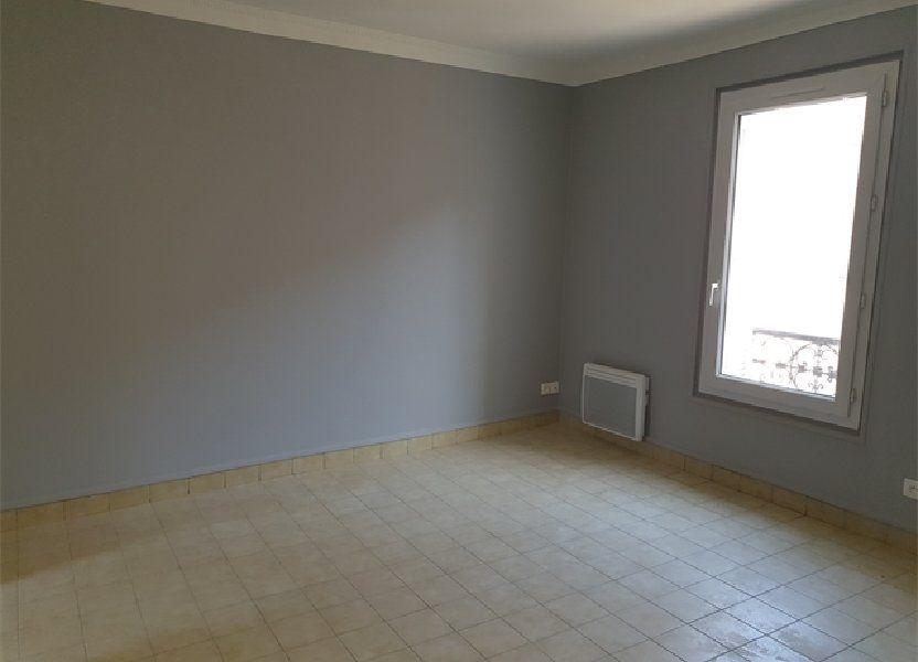 Appartement à louer 51.99m2 à Le Havre