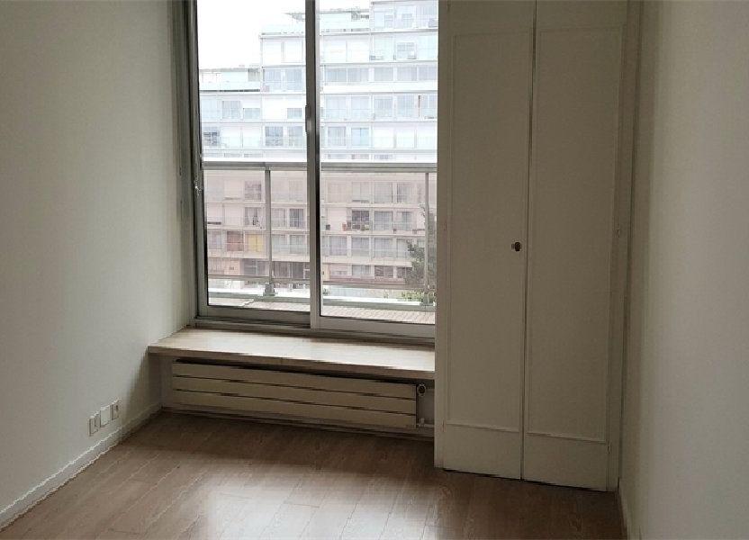 Appartement à louer 48.6m2 à Le Havre