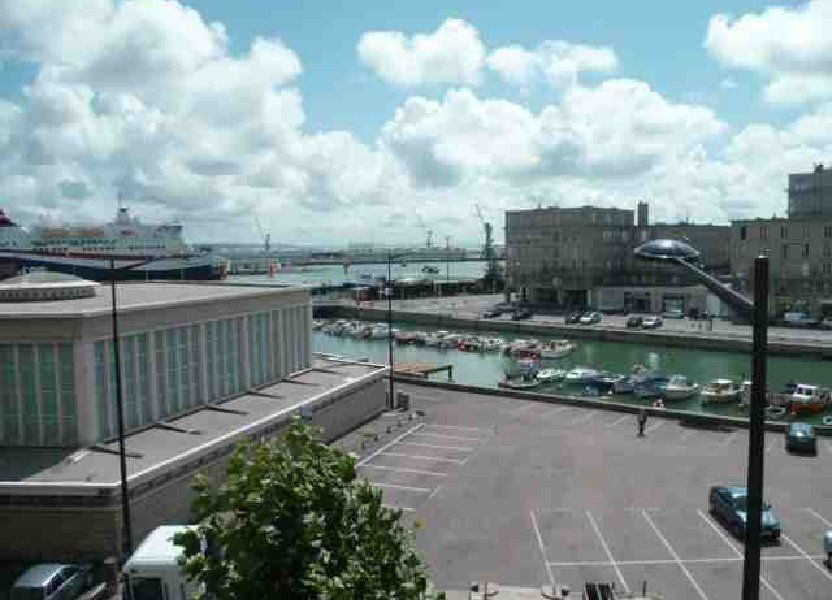 Appartement à louer 63.68m2 à Le Havre