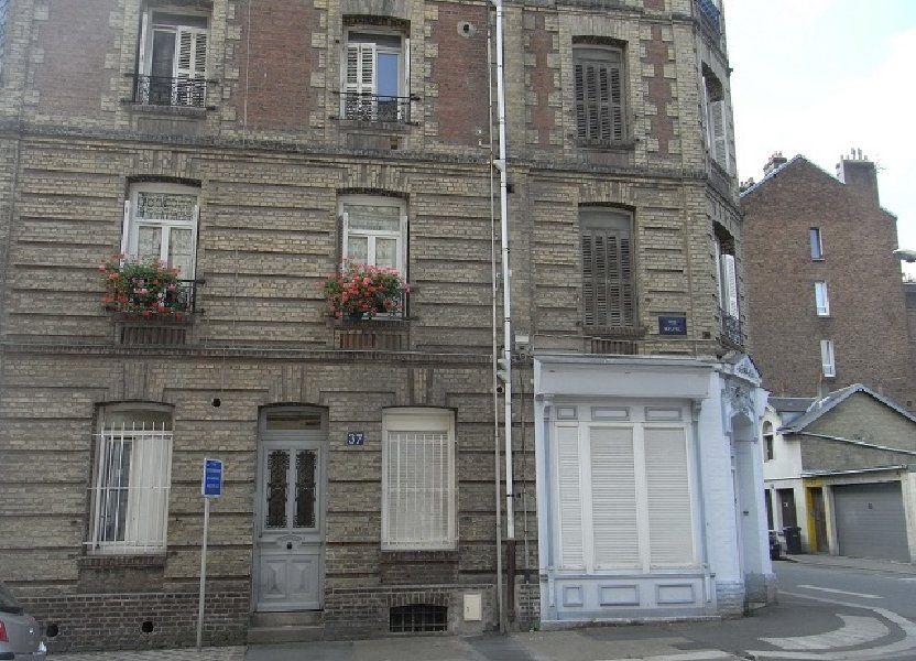 Appartement à louer 28.8m2 à Le Havre