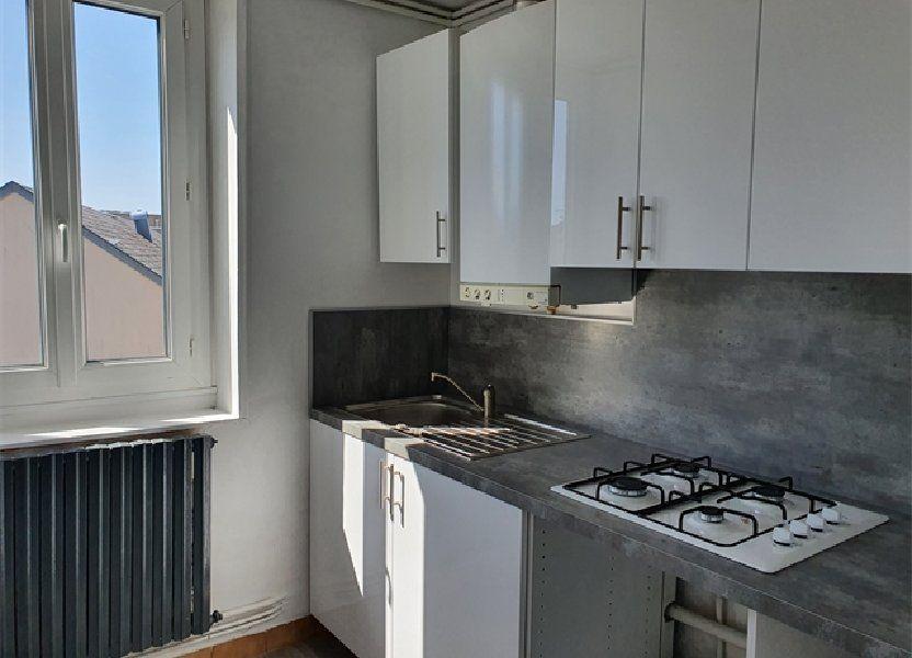Appartement à louer 51.46m2 à Le Havre
