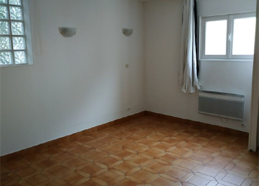 Maison à louer 31.1m2 à Le Havre
