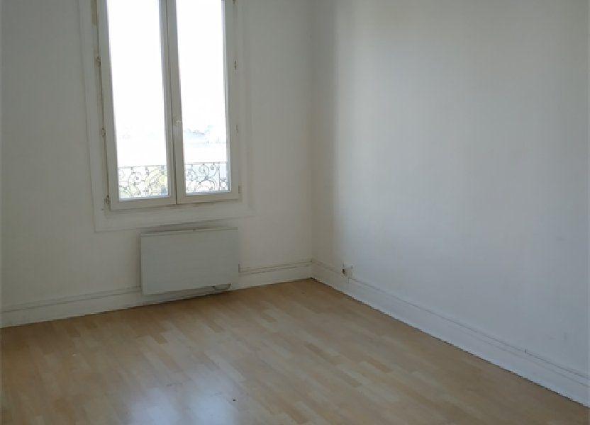 Appartement à louer 31.9m2 à Le Havre