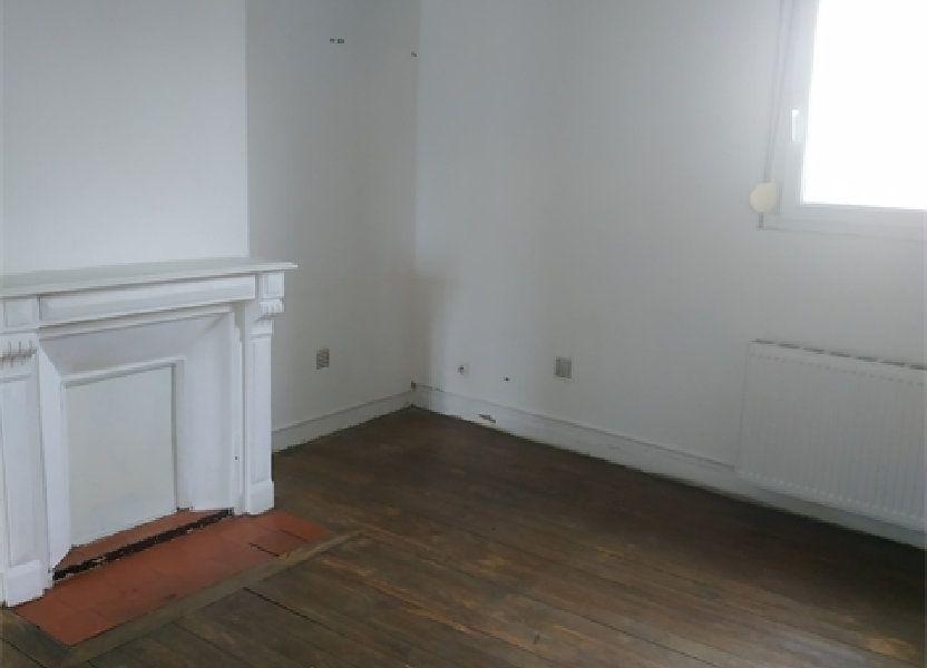 Appartement à louer 30.7m2 à Le Havre