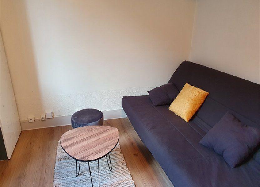 Appartement à louer 11.23m2 à Le Havre