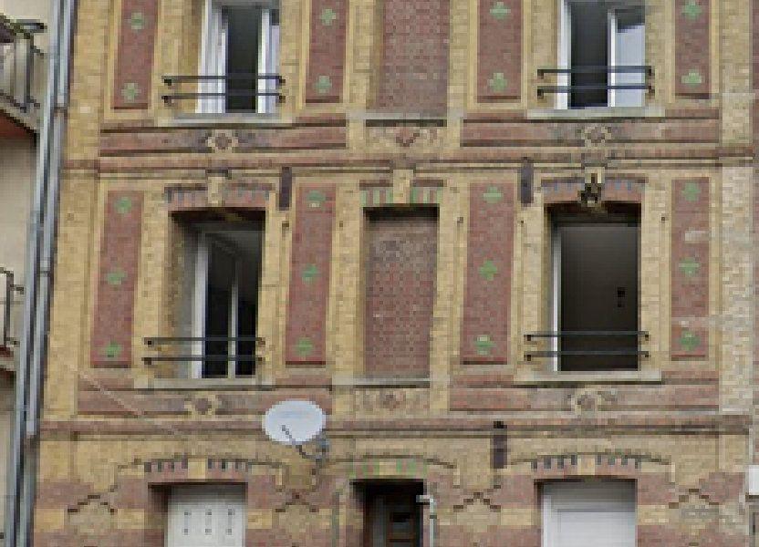 Appartement à louer 25.13m2 à Le Havre