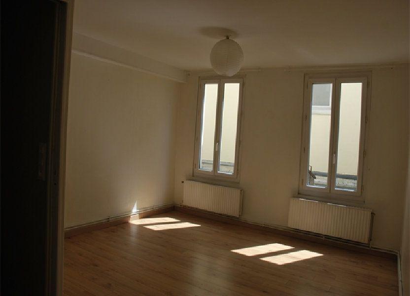 Appartement à louer 31.1m2 à Le Havre