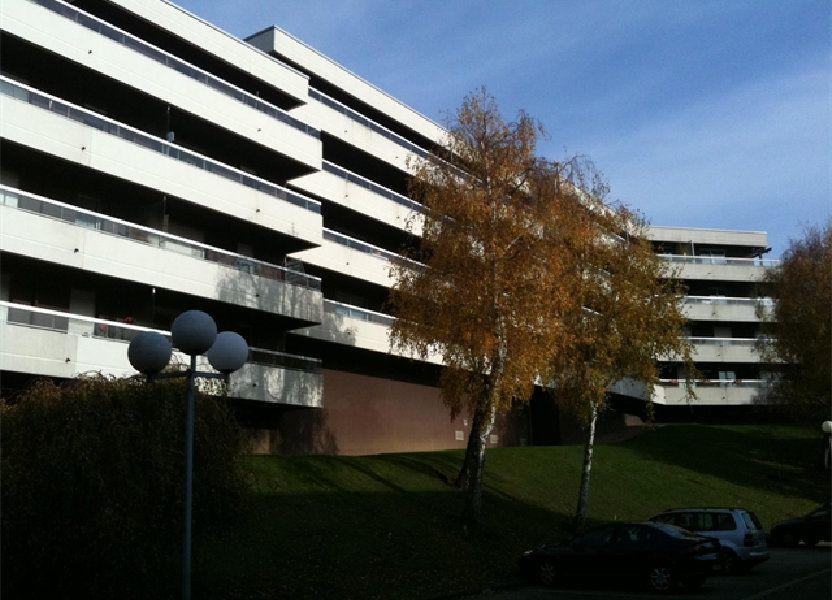 Appartement à louer 70m2 à Sainte-Adresse