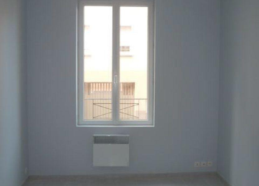 Appartement à louer 17.87m2 à Le Havre