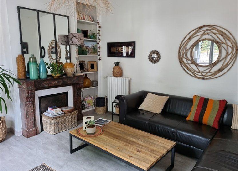 Maison à louer 88m2 à Le Havre