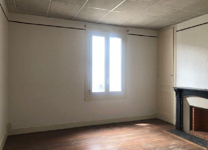 Appartement à louer 110m2 à Le Havre