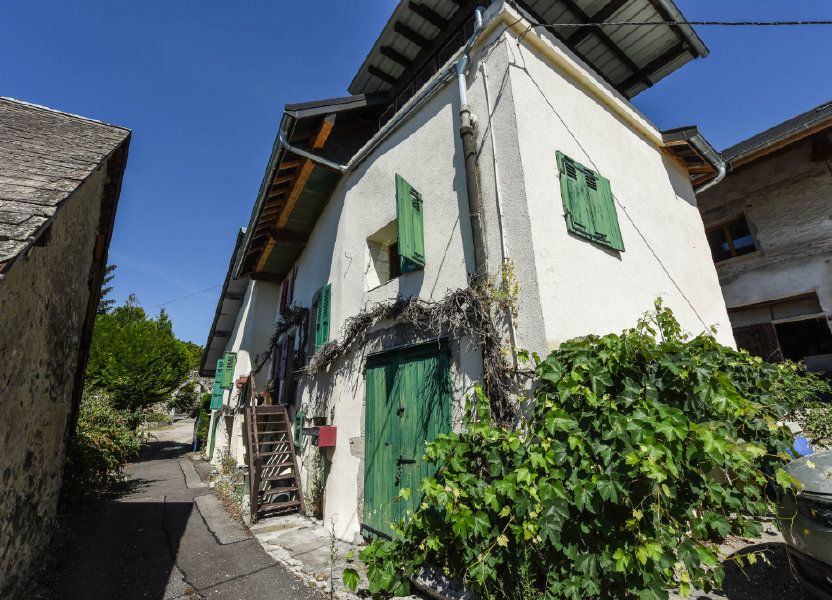 Maison à vendre 180m2 à Chilly