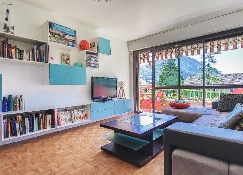Appartement à vendre 80.4m2 à Annecy-le-Vieux