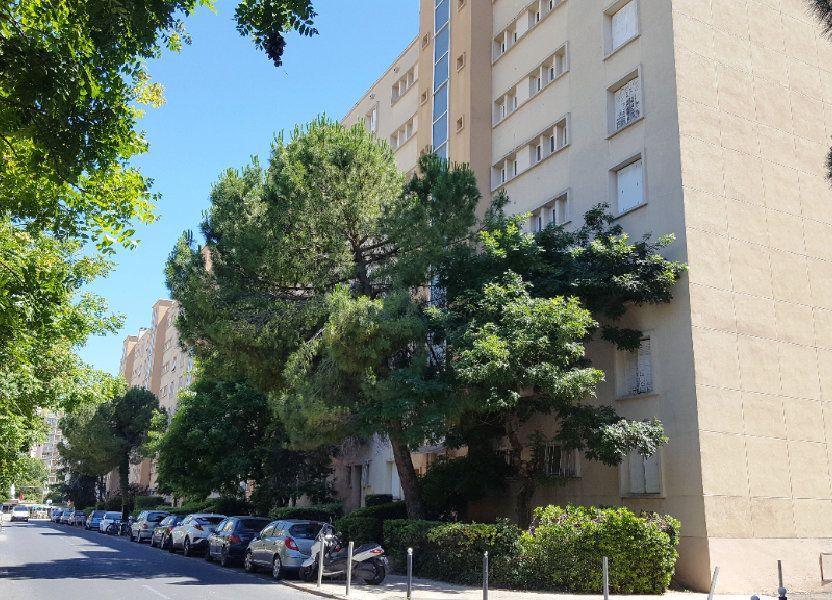 Appartement à louer 71m2 à Montpellier