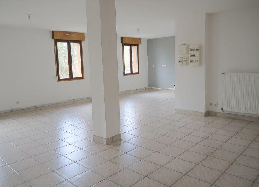 Appartement à louer 108.53m2 à Danizy