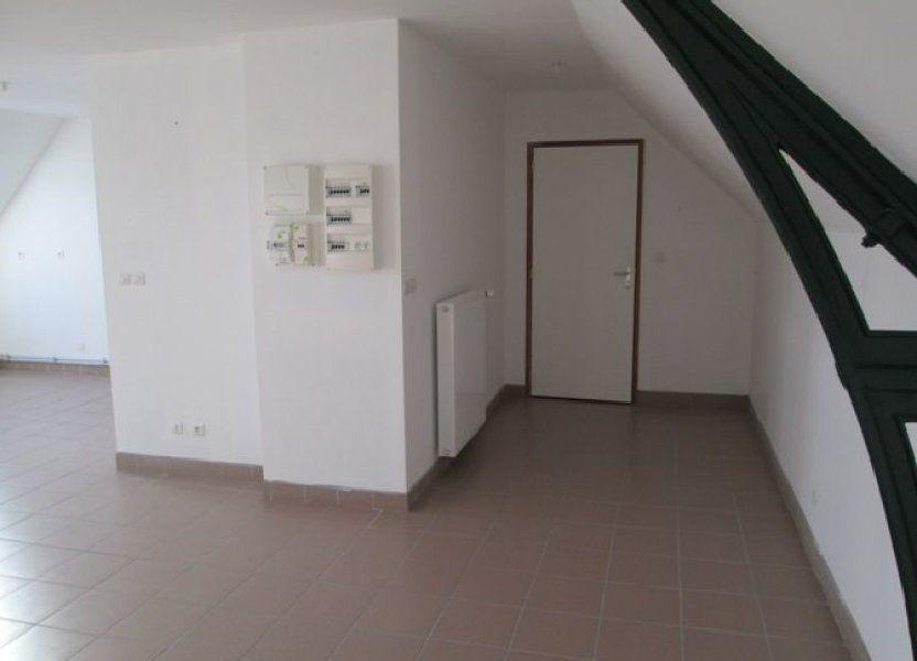 Appartement à louer 92.08m2 à Danizy