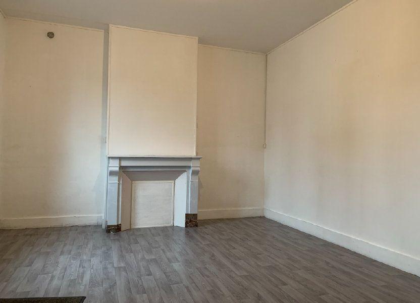 Maison à louer 110.01m2 à Tergnier