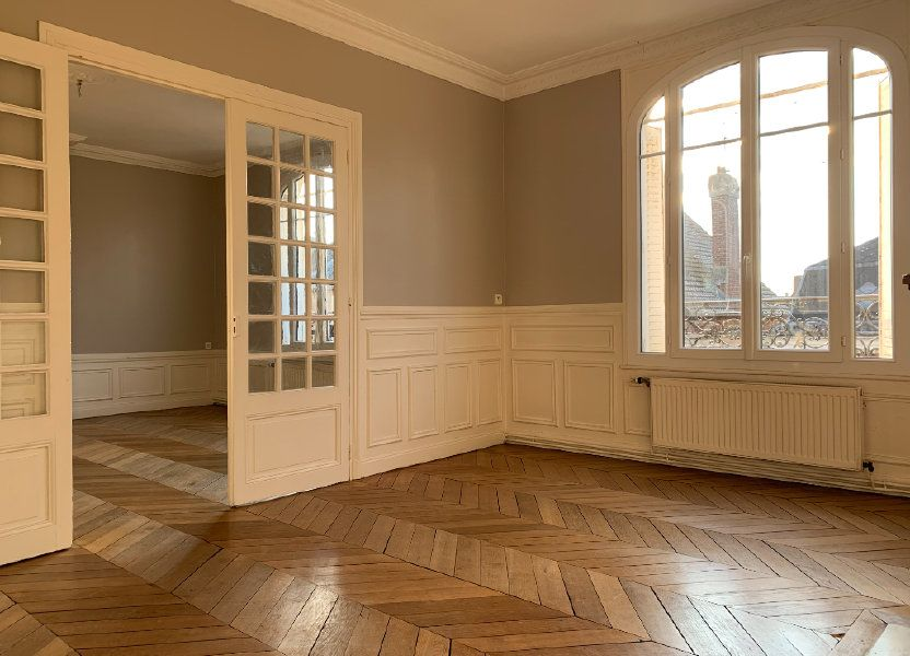 Appartement à louer 120m2 à Chauny