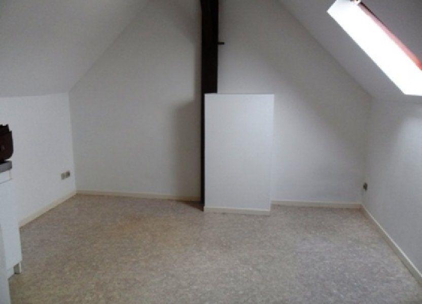 Appartement à louer 15.21m2 à Chauny