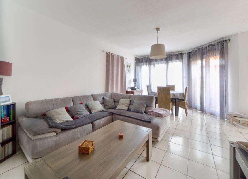 Appartement à vendre 79.46m2 à Toulouse