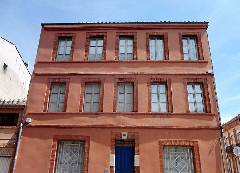 Appartement à louer 32.24m2 à Toulouse