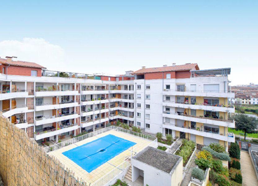 Appartement à vendre 92.89m2 à Toulouse