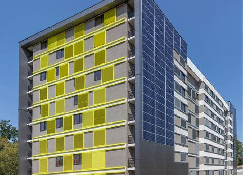 Appartement à vendre 25.1m2 à Toulouse