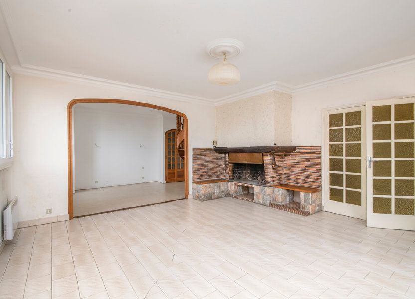 Appartement à vendre 127m2 à Toulouse