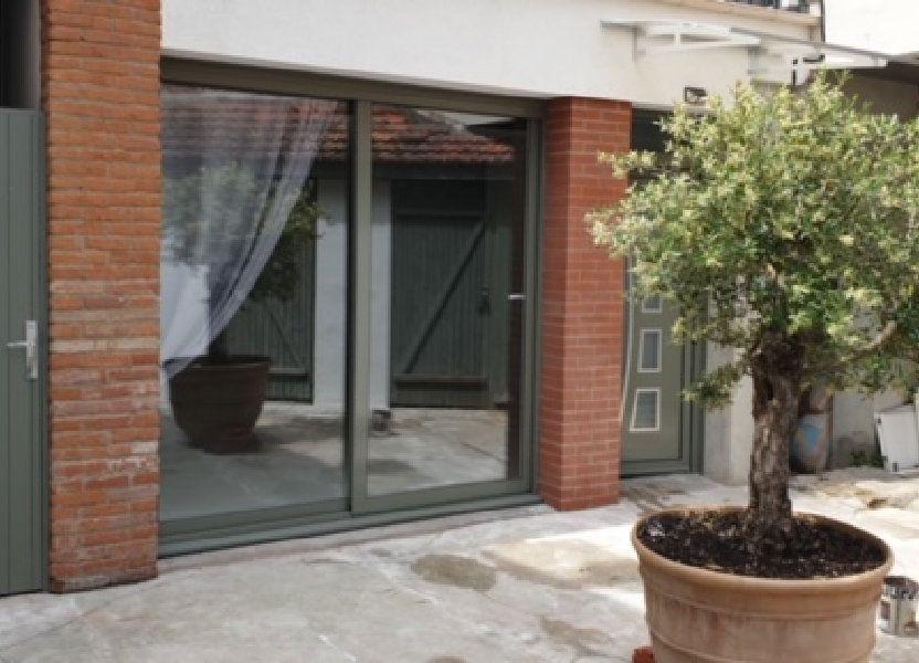 Appartement à vendre 80.31m2 à Toulouse