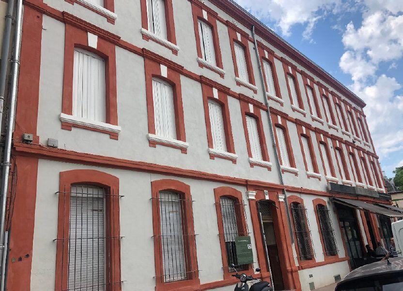 Appartement à vendre 73.2m2 à Toulouse