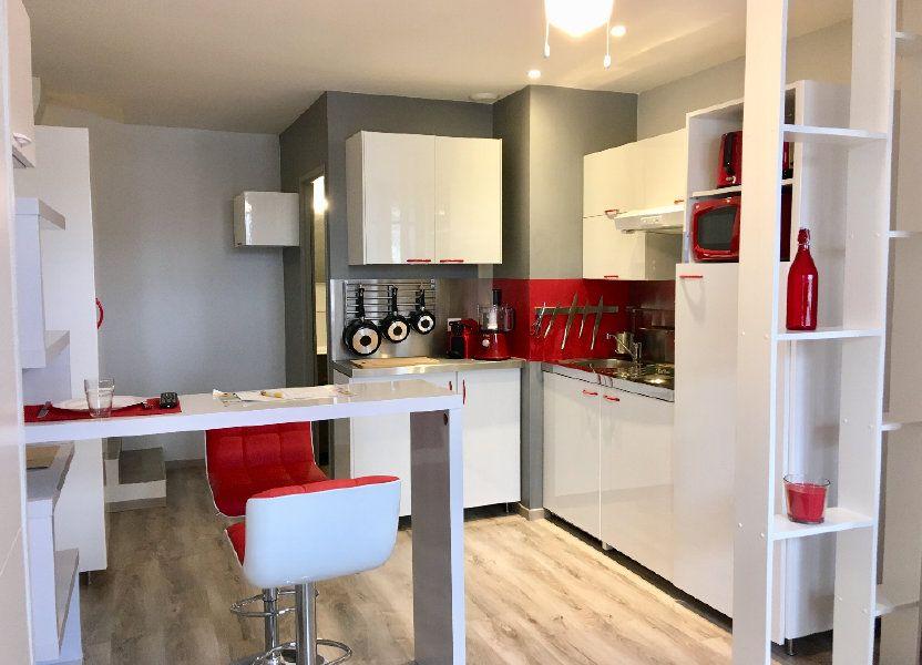 Appartement à louer 26m2 à Toulouse